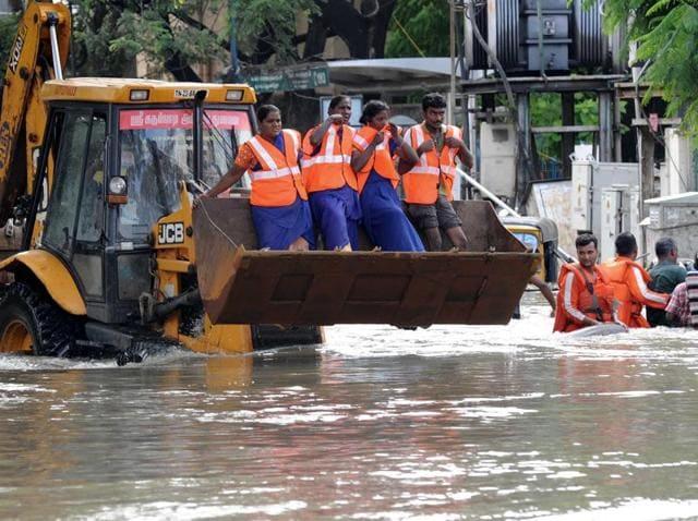 Chennai floods,ICICI Bank,EMI loans