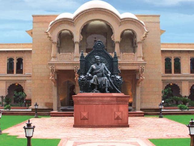 Maharashtra Sadan,Public Works Department,Kalina University