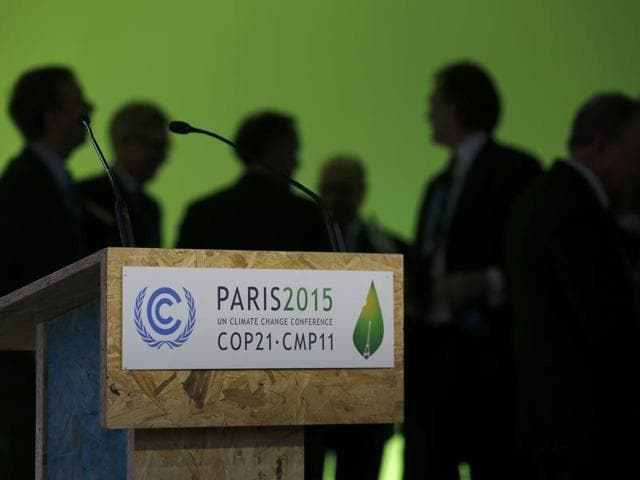 "To ""rein in and renew our links with nature"" is something we have missed on the agenda at Paris."