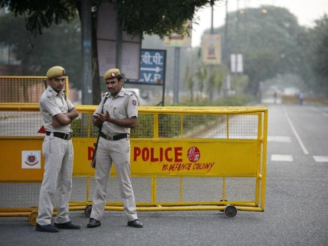 The Special Cell of Delhi Police unearthed the conspiracy after receiving an intelligence input about two suspected Lashkar-e-Taiba (LeT) operatives identified as Dujana and Ukasha.