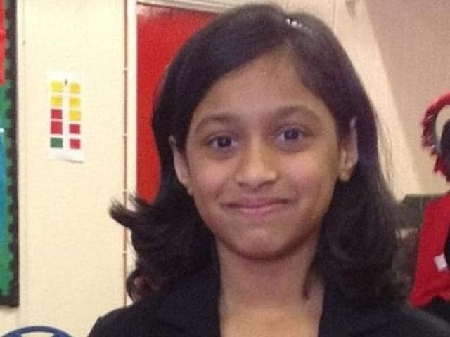 Anushkha Binoy Mensa,Indian-origin girl joins Mensa,Mensa IQ test