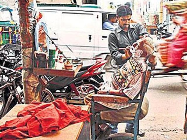 Vendors,UPA government,Protection of Livelihood and Regulation of Street Vending