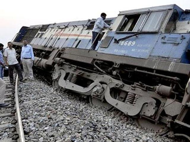Government Railway Police