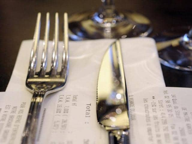 GST Bill rollout,Goods and Services Tax,GST affects dining out