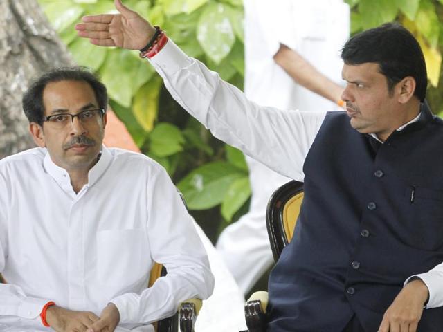 Maharashtra cabinet expansion,Cabinet expansion,BJP-Sena