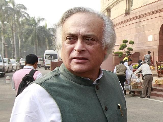 There must be a commitment in Paris to have a new generation of INDCs in five years from now, because these INDCs, submitted by countries ahead of COP21, is not going to be sufficient to meet the 2°C target, said former environment minister JairamRamesh