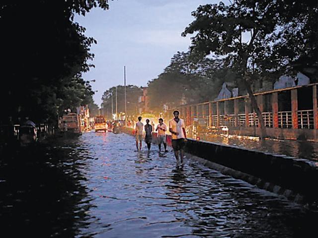Chennai rains,Chennai flood,Chennai response