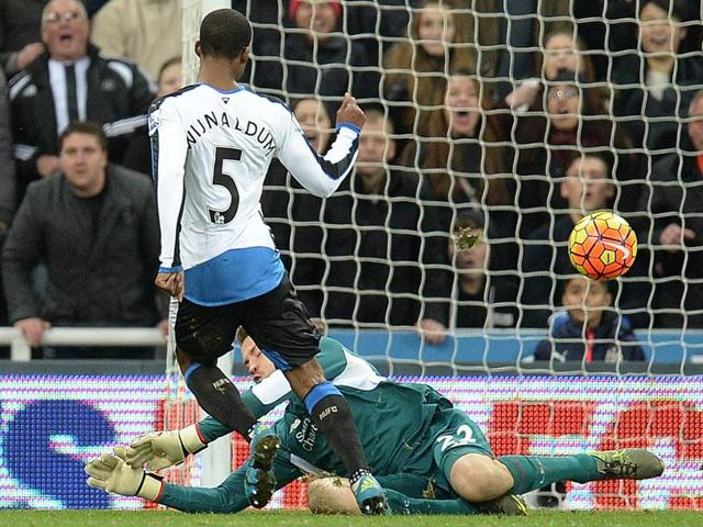 English Premier League,Newcastle United,Liverpool FC