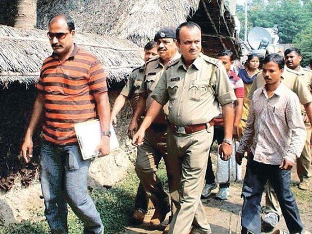 The Khagragarh blasts of October 2, 2014 exposed an elaborate jihadi network in Bengal.