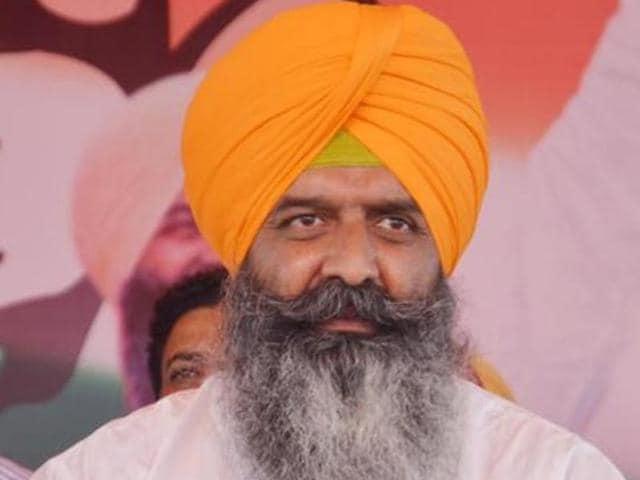 Khadoor Sahib,Khadoor Sahib bypoll,Bhupinder Singh Bittu