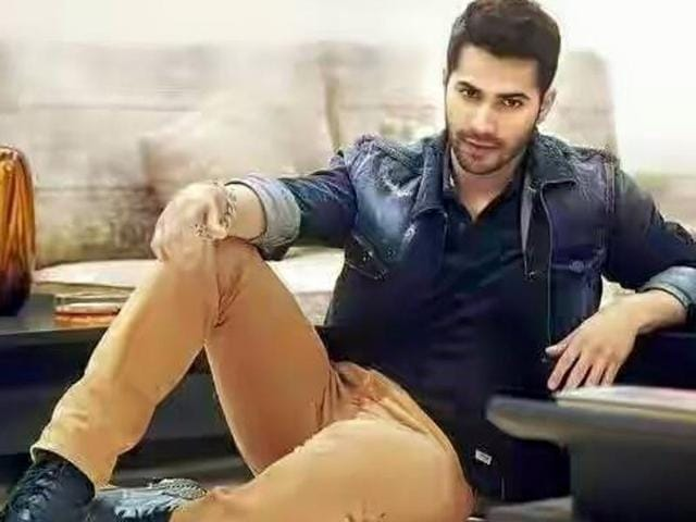 With two hits (Badlapur and ABCD 2) in his kitty in 2015, Varun Dhawan is hoping his next film Dilwale, too, will hit the bull's eye.