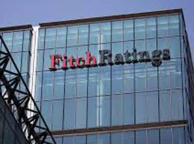 Global ratings agency Fitch announced on Monday that India's investment rating was 'BBB-', one rung above junk.