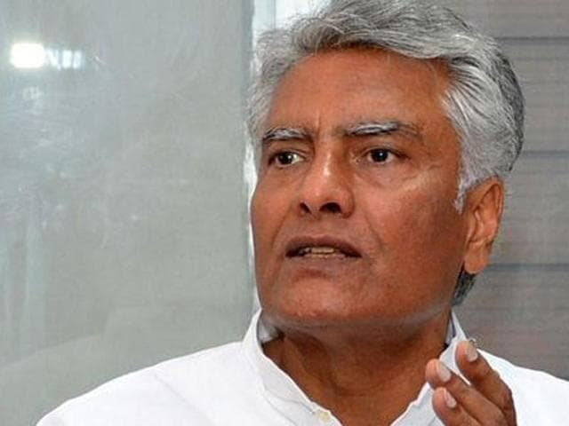 Newly-appointed Punjab Congress president and Amritsar MP Captain Amarinder Singh, who has been openly batting for Jakhar's reappointment, was not present at the meeting.
