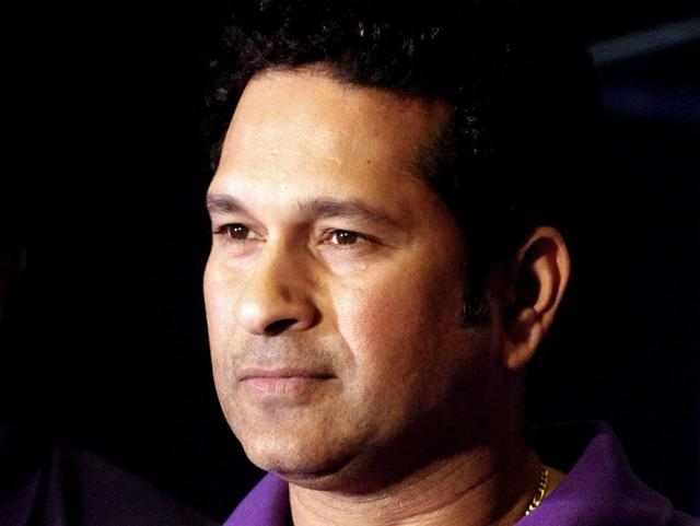 Sachin asks his first question in Rajya Sabha after 3 years