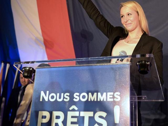 National Front,France elections,Refugee crisis