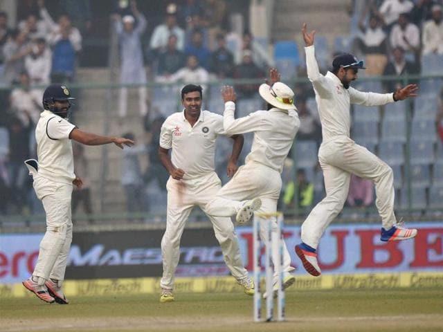 delhi test,south africa