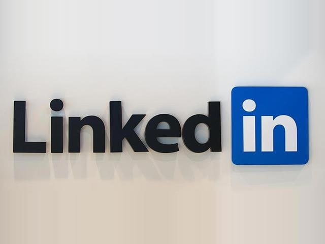 The information from LinkedIn could be used to send spear-phishing emails