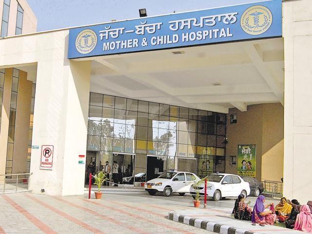 Three deaths,Ludhiana,Ludhiana civil hospital
