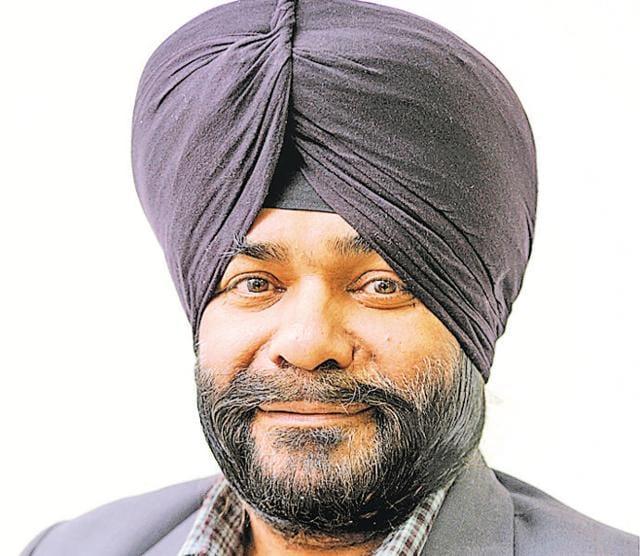 Pepsu Road Transport Corporation (PRTC) managing director Manjit Singh Narang.