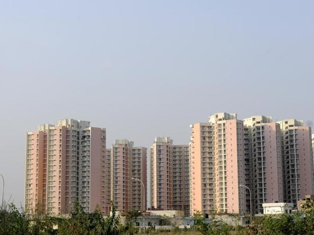 When buying an apartment, find out if your housing project has a completion certificate