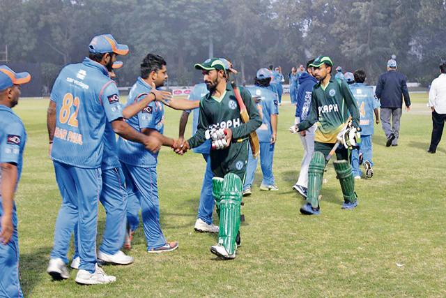 India,Pakistan,Physically challenged cricket