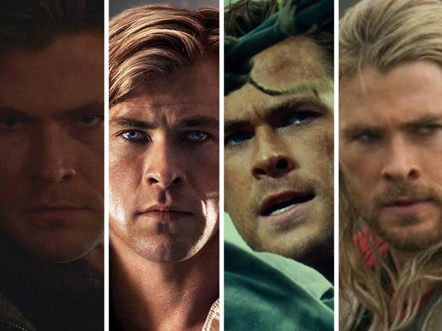 Chris Hemsworth,Chris Hemsworth Interview,In the Heart of the Sea