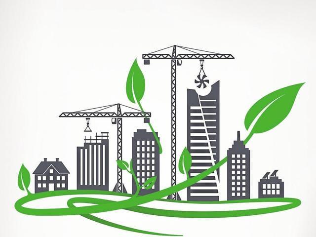Resident Welfare Association,environment,IGBC