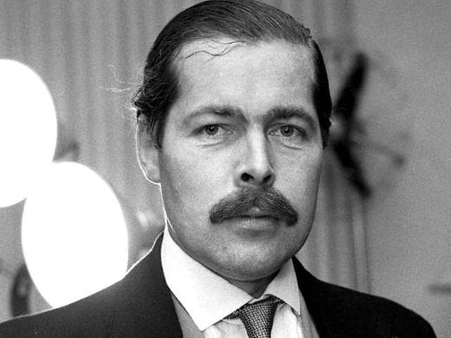 Richard John Bingham, the Seventh Earl of Lucan. Lord Lucan disappeared from the United Kingdom after the family nanny was found dead at the family's London estate.