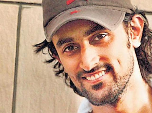 Kunal Kapoor wants to do film no one is willing to back.