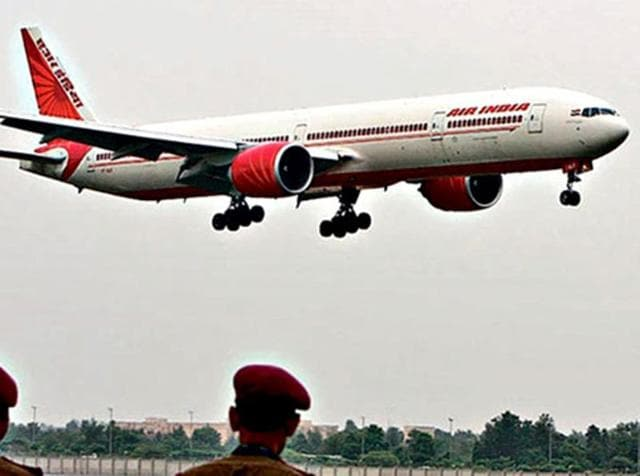 The message from Air India's top brass is to put all of its planes into the air, to try and regain its market share.