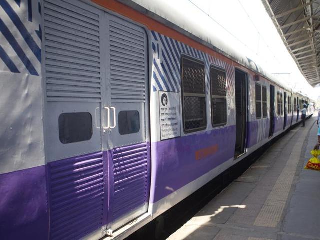 Mumbai,Central Railway,15-car trains