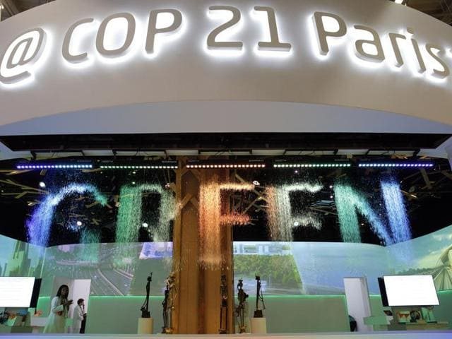 Paris Climate Summit,Global Warming,Developing nations
