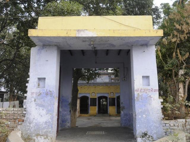 Bisada lynching,Purification row,Uttar Pradesh