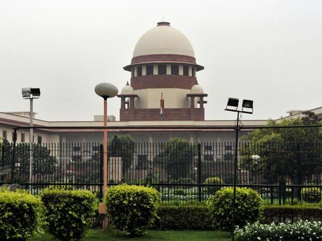 The Supreme Court turned down the plea of a district-level judge, saying there is no rule for SC/ST reservation in higher judiciary.