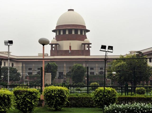 The Supreme Court's recent ruling is the correct one, given that it has reserved its right to pronounce on the controversial triple talaq should there be a plea from a Muslim woman because it considers it an issue concerning a fundamental right, as enshrined in our Constitution.