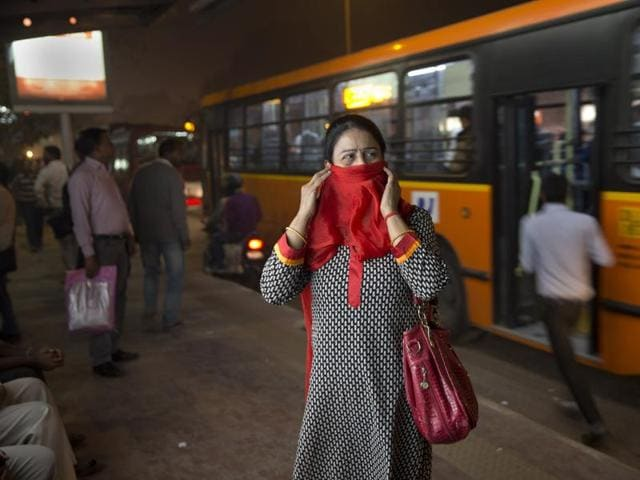 Delhi,Pollution,Smog