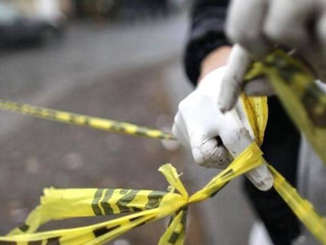 Since September 30, nine cases of violence against doctors have been filed.