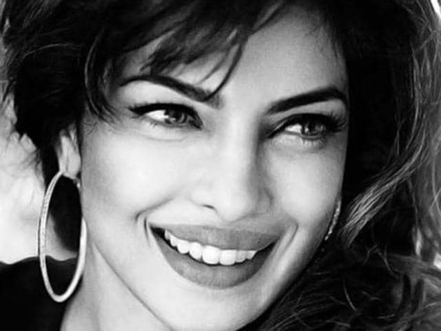 Priyanka Chopra is riding high on Quantico's success. Her next film Bajirao Mastani will release on December 18.