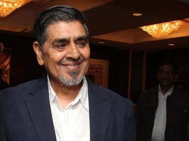 A file photo of Congress leader Jagdish Tytler. Photo: Hindustan Times