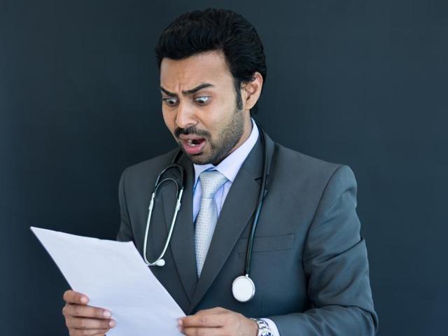 Doctor,Healthcare,Resident doctors