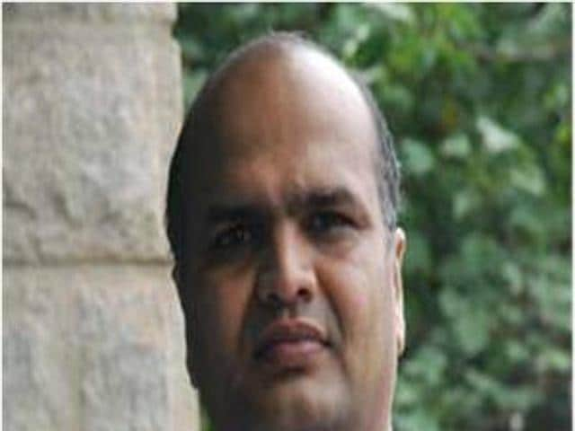 U Ramamurty, a professor at Bengaluru's Indian Institute of Science (IISc), has won the $15,000 Third World Academy of Sciences (TWAS) award in the engineering category.