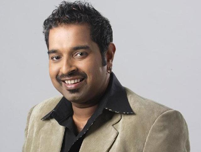 Shankar Mahadevan,Shankar Ehsaan Loy,Shankar Mahadevan hospitalised