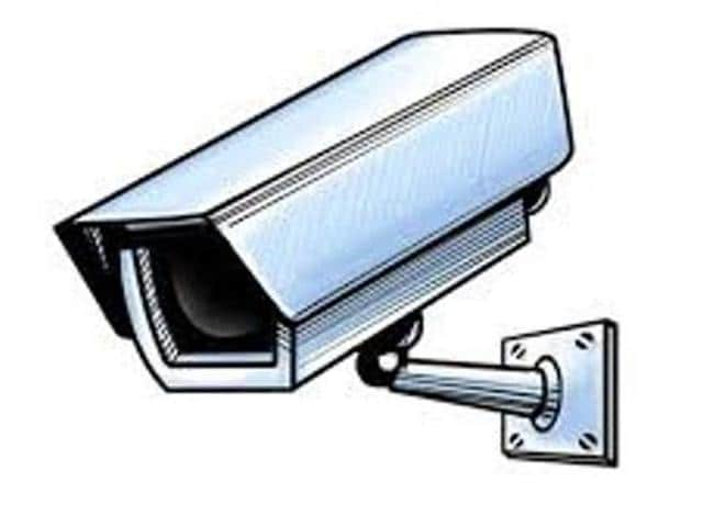 In the next six months, entire Ludhiana would be covered under the project and 1,200 cameras would be installed at 150 locations across the city.