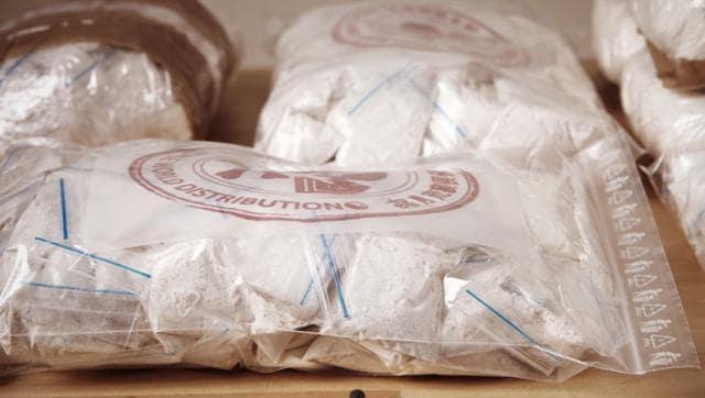 cocaine,Delhi airport,customs