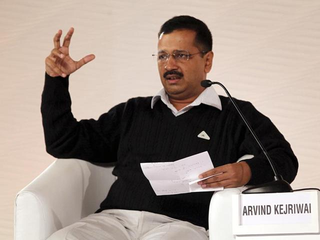 Kejriwal's Jan Lokpal Bill is diluted beyond all recognition