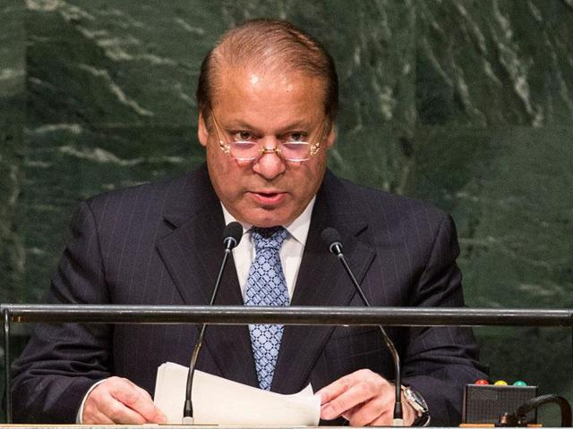 Nawaz Sharif,Heart of Asia,Afghanistan