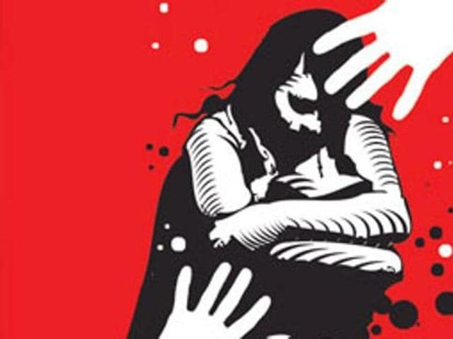 The girl was trafficked from West Bengal, and is currently in a critical condition after being sexually assaulted for months.
