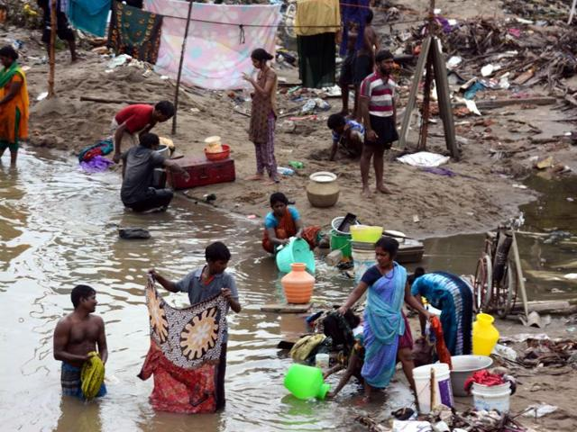 Chennai floods relief,Chennai floods,Chennai floods clean-up