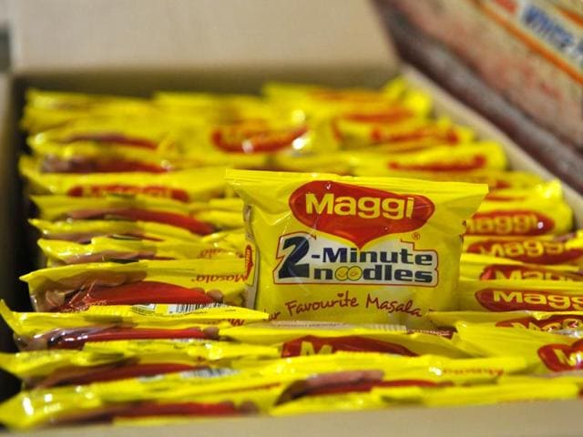 The NCDRC allowed further testing of samples of Maggi noodles, following a request by the government.