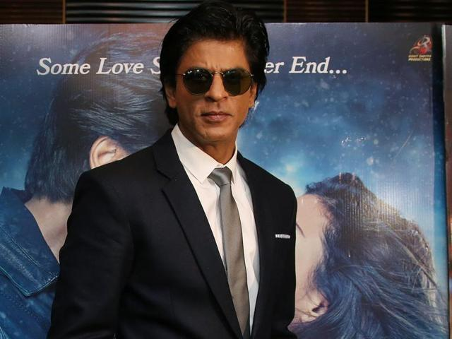 Shah Rukh Khan was embroiled in an intolerance row after he commented on the issue.